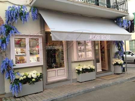 factory authentic 25e2f 71c0d KoseRose concept fashion store Forte dei Marmi